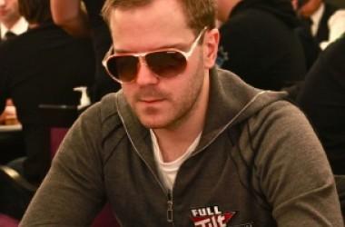 PokerStars EPT Snowfest och Tureniec redo för dag 2
