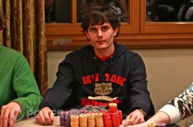 European Poker Tour Snowfest Den 2: Meulyzer se drží v čele, Boeree je out