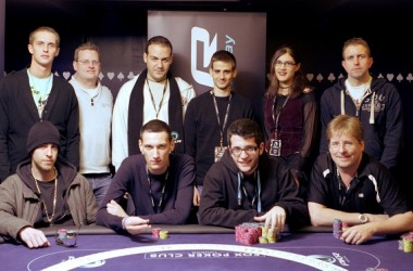 New Qualifying Routes to PKR Live V in London