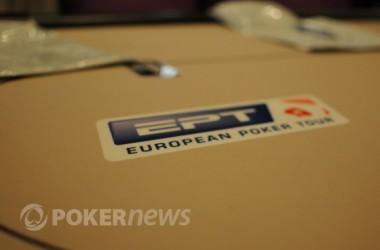 PokerStars.net EPT Snowfest antrosios dienos apžvalga