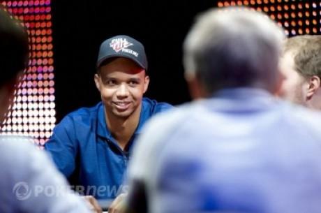 Nový pokerový kouč: Phil Ivey?