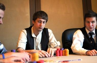 PokerStars.net EPT Snowfest: 3 dienos apžvalga