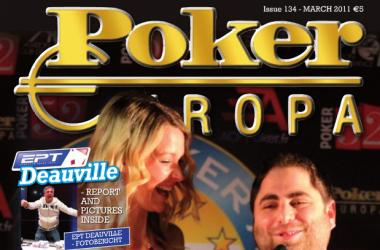 Poker Europa Magazine to Cease Publication