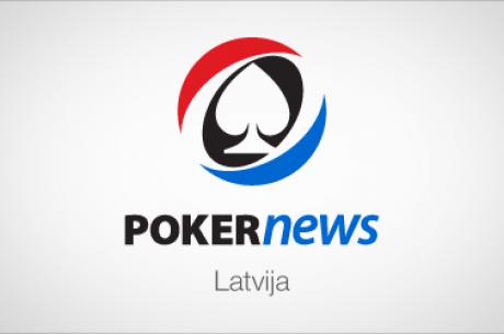 Vēlies darboties PokerNews komandā? Raksti mums!