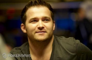 "Eugene ""MyRabbiFoo"" Katchalov es el último fichaje de PokerStars"