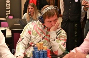 European Poker Tour Snowfest Day 4: Belgian Domination at the Final Table