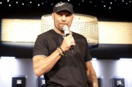 Nightly Turbo: Formada a Mesa Final do Wynn Classic, Randy Couture Organiza Poker Run...