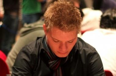 EPT Snowfest: Morten Varbæk Mortensen På Final Table!