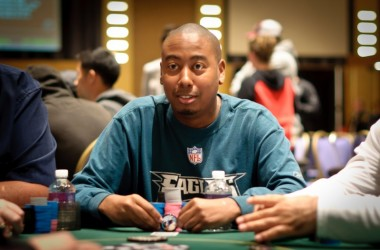 World Series of Poker Circuit Rincon Main Event Day 1: Easley Riding the Big Stack