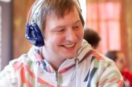 EPT Snowfest - Kevin Vandersmissen lidera 8 finalistas