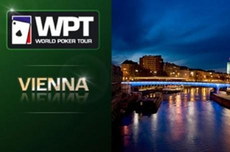 Hoy comienza el World Poker Tour de Viena