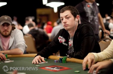 "The ""durrrr Challenge"": Cates Adds $270,000 to Lead Over Dwan"