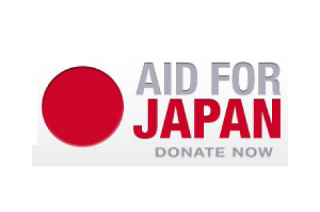 Full Tilt Poker의 Aid for Japan