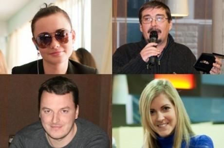 TOP5: Eesti sümpaatseim naismängija ja seksikaim pokkerihai