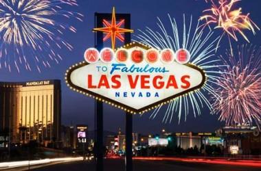 История на покера: Първата покер зала в Лас Вегас