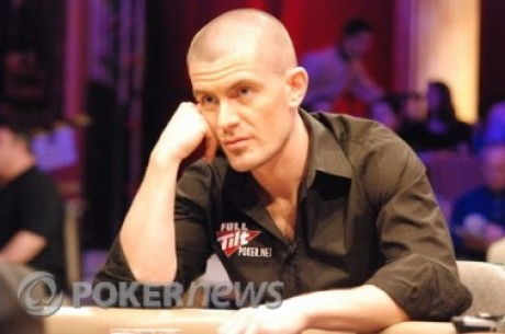 Situace na High Stakes: Hansen již překročil $4 miliony
