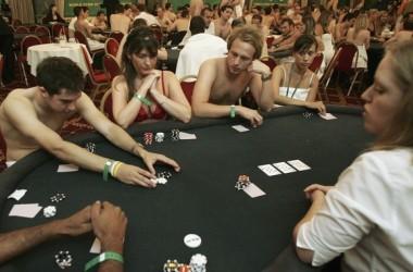 Суровата действителност на турнирния покер