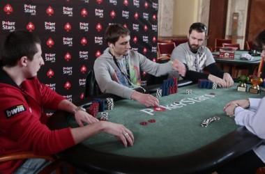 Pokerio TV: Interviu su LSPT Kauno etapo nugalėtojais