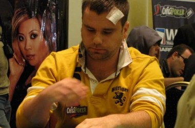 Botond Balázs 3. lett a Full Tilt Poker garantált 1,5 milliós versenyén