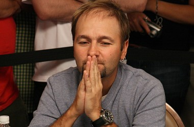 Negreanu megverte Viktor Blomot a visszavágón