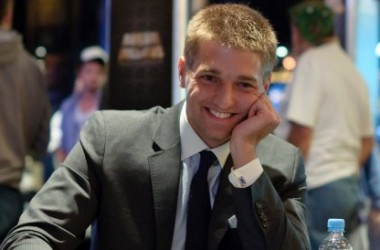 PokerNews Interview: Catching Up with the World Poker Tour's Tony Dunst