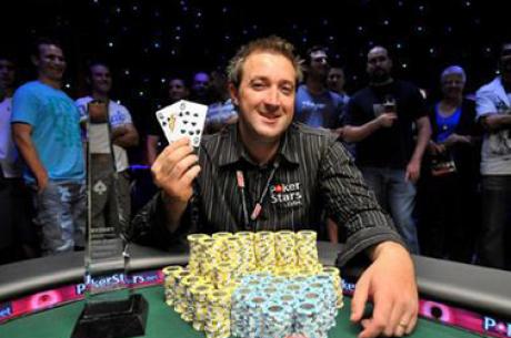 Aktualności Pokerowe - 29.03