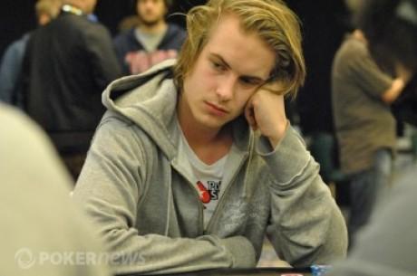 Viktor Blom le gana a  Ilari Sahamies 106.882$ en 745 manos de Pot-Limit Omaha