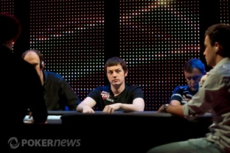 "Nightly Turbo: Sessão de Coaching com Tom ""durrrr"" Dwan, World Poker Tour Vienna, e Mais"