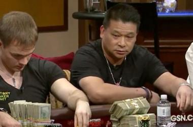 High Stakes Poker sesong 7 - Episode 5 ute nå