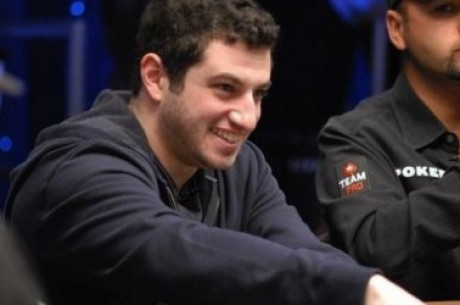 The Online Railbird Report: Galfond and Hansen Battle