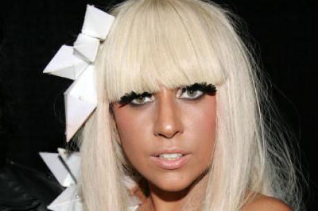 Lady Gaga, Zynga y Full Tilt recaudan fondos para el reciente terremoto y el tsunami en Japón.