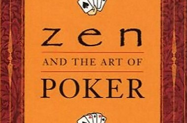 Pokera grāmatas: Larry W. Phillips - Zen and the Art of Poker