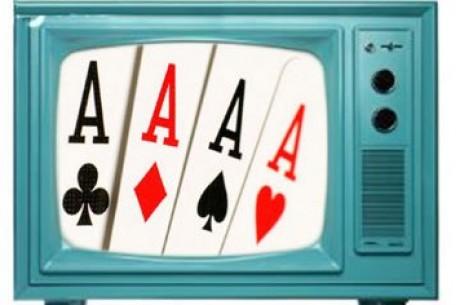 Savaitgalį Lietuvos televizijose startuoja pokerio sezonas