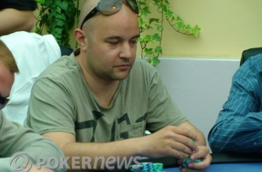 Покер блог на Славен Попов: Купата на Гърция