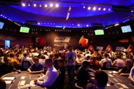 Сыгран первый игровой день турнира RPS Киев