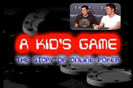 Kid's Game - Priča o Online Pokeru - Dokumentarac