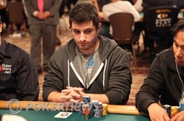 The Online Railbird Report: Galfond Wins $692,000, Hansen is Midweek's Biggest Loser