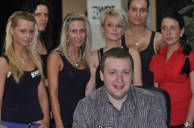 Еженедельник PartyPoker: Тони Джи в ударе & Card Rush...