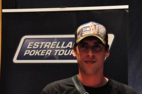 Día 1A del Estrellas Poker Tour de Málaga