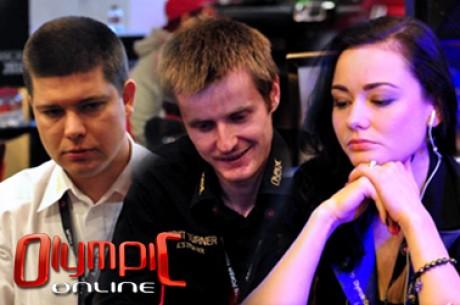 Aasia pokkeriturnee sai eestlaste jaoks otsa