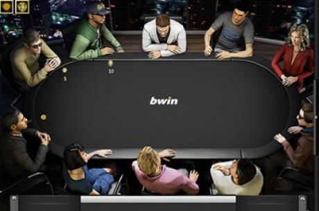 bwin obtiene buenos resultados con el poker online en los países recientemente regulados