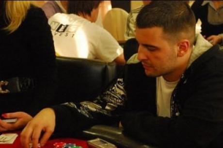 Intervju sa Nikolom Prijovićem nakon osvajanja €13.596 na EMOP Lisabon eventu