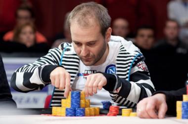 Romanello vezeti a WPT Pozsony döntő asztalát