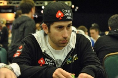 Šesta epizoda sedme sezone High Stakes Pokera