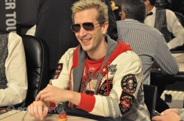 PokerStars.fr SCOOP : 'ElkY' bien placé dans le tournoi #8 Bas