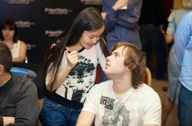 Лика Герасимова: успешная покеристка, хорошая мама...