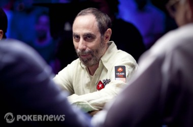 PokerNews Podcast: Barry Greenstein om HSP og PokerStars