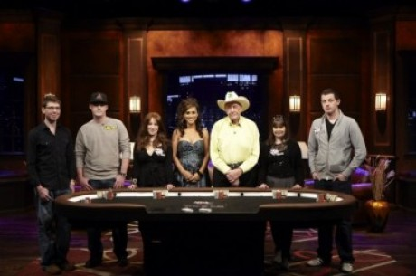 Nightly Turbo: Roberto Romanello Vence o WPT Bratislava, Brunson, Dwan e Obrestad no Poker...