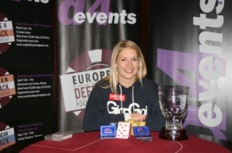 English Deepstack Poker Championships Return to Birmingham