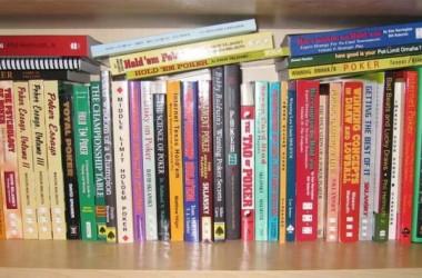 Knygų lentyna: Philo Hellmutho rašliavos ir Lee Jones biblija